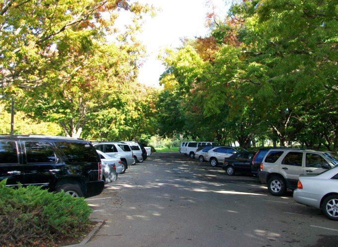 Maja juures tänaval, garaažis, parklas: kus on parem autot hoida?