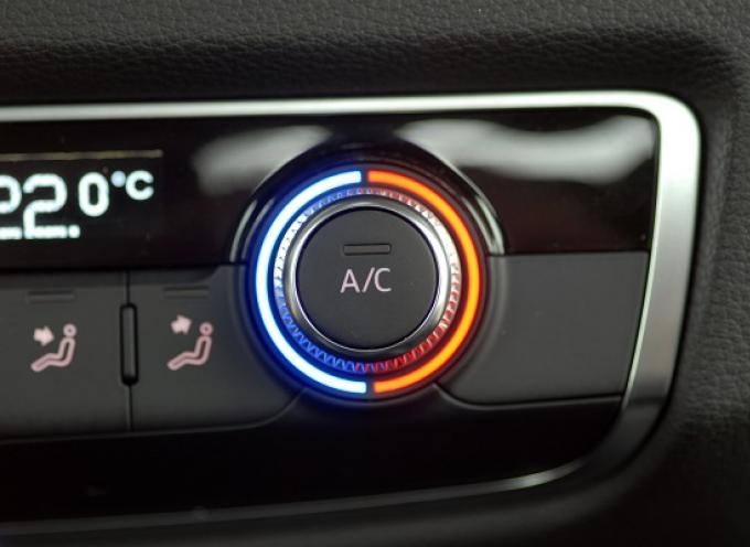 Auto kliimaseadme ehitus, tööpõhimõte ja hooldus