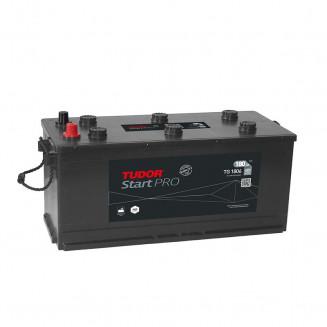 Batteries for trucks, buses, tractors