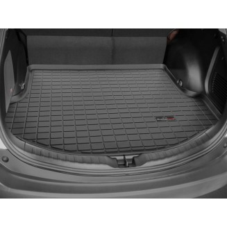 Mats in the trunk (universal, by brand)