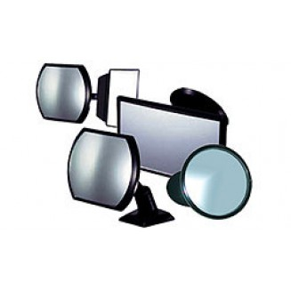 Additional mirrors
