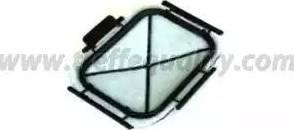 3F Quality 301 - Filter, interior air www.avaruosad.ee
