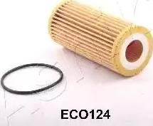 Ashika 10-ECO124 - Eļļas filtrs www.avaruosad.ee