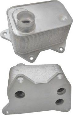 Hoffer 8095185 - Eļļas radiators, Motoreļļa www.avaruosad.ee