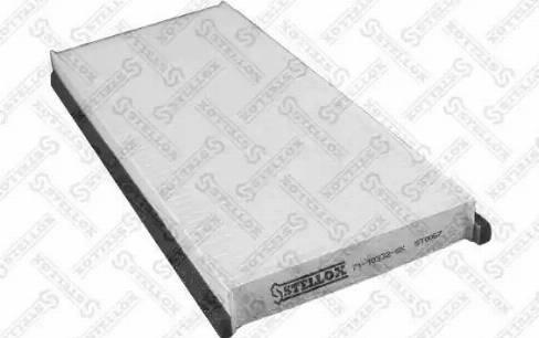 Stellox 71-10332-SX - Suodatin, sisäilma www.avaruosad.ee