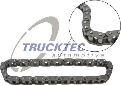 Trucktec Automotive 07.12.124 - Sadales vārpstas piedziņas ķēde www.avaruosad.ee