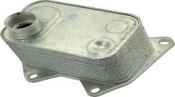 ÜRO Parts 06K117021B - Eļļas radiators, Motoreļļa www.avaruosad.ee